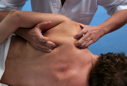 Clinical Massage &Therapeutic Bodywork